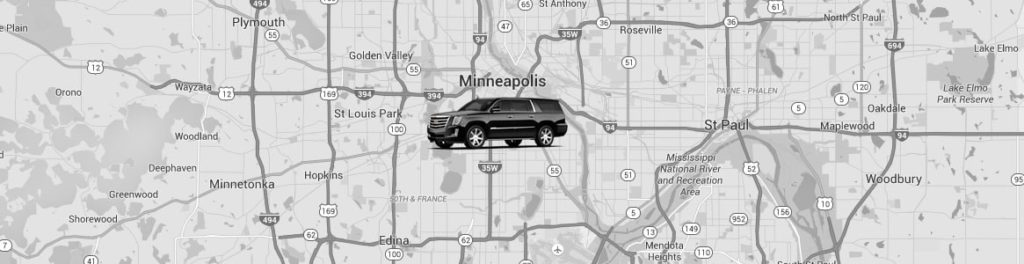 Book Ride About Airport Car Service Minneapolis