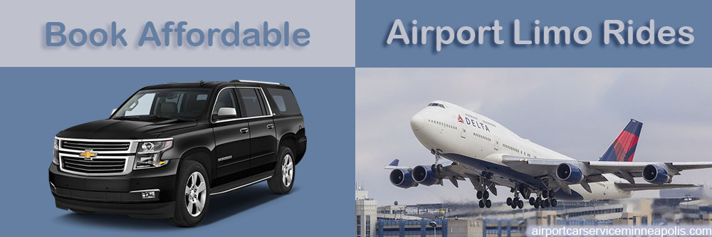 Book Ride Airport Limo Service
