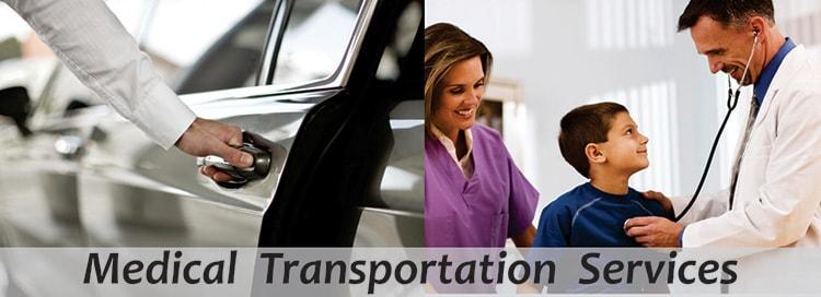Book Ride Medical Transportation Services